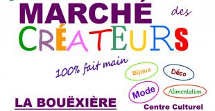 Marché des créateurs 2018 de La Bouëxière (35)