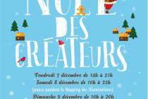 Salon de Noël des Créateurs 2018 à Puteaux (92)