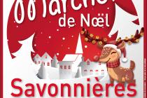 Marché de Noël 2018 de Savonnières (37)