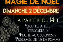 Marché de Noël 2018 à Dunes (82)