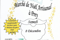Marché de Noël 2018 de Prey (27)