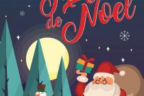 Marché de Noël 2018 de Montlouis-sur-Loire (37)