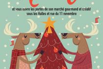 Marché de Noël 2018 de Guichem (35)