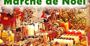 Marché de Noël 2018 à La Houssaye en Brie (77)