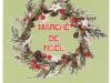 Marché de Noël 2018 de la MFR de l'Entre Deux Mers - La Sauve (33)
