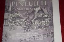 Marché de Noël 2018 de Pineuilh (33)