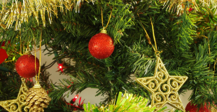 Marche de Noël 2018 de Joue l'Abbe (72)