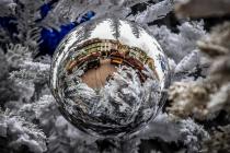 Marché de Noël 2018 à Ancenis (44)