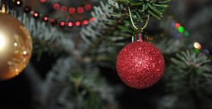 Marché de Noël 2018 à Cherveux (79)