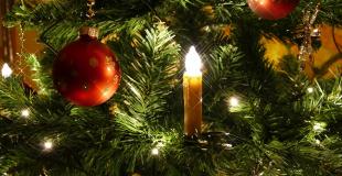 Marché de Noël 2018 à Thézy-Glimont (80)