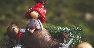 Marché de Noël 2018 à Figeac (46)