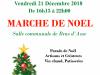 Marché de Noël 2018 de Bras-d'Asse (04)