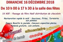 Marché de Noël 2018 à Pont-de-Salars (12)