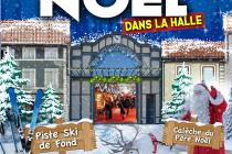 Marché de Noël 2018 de Mazamet (81)
