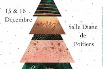 Marché de Noël Artisanal 2018 à Sérignan du Comtat (84)