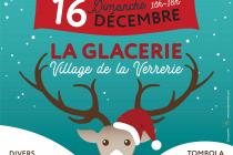 Marché de Noël 2018 de La Glacerie (50)