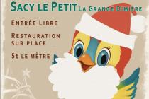 Marché de Noël 2019 de Sacy-le-Petit (60)