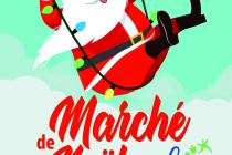 Marché de Noël 2019 de la FCPE de Vernou-la-Celle-sur-Seine (77)