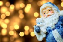 Marché de Noël 2019 à Cuisery (71)