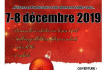 Marché de Noël 2019 de Saint-Génies-de-Malgoirès (30)