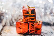 Marché de Noël 2019 à Marcillac (33)