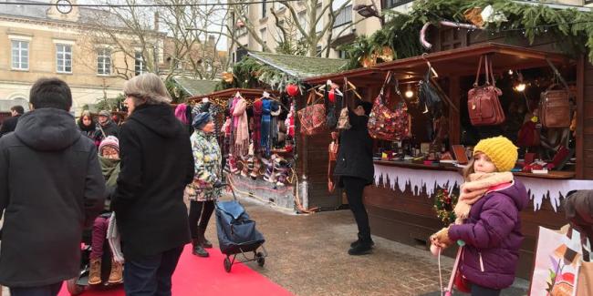Liste des marchés de Noël Indre (36)   Festinoël