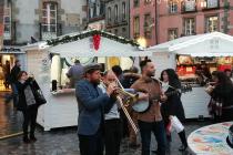 Marché de Noël 2019 de Quimper (29)