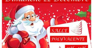 Marché de Noël 2019 à Notre Dame de Bellecombe (73) : Saveurs et savoir-faire