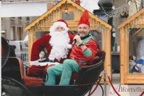 Marché de Noël 2019 d'Alfortville (94)