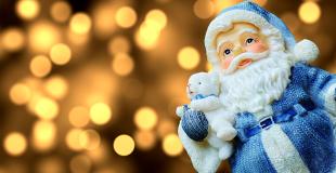 Marché de Noël 2019 à Soucy (89)