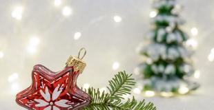 Marché de Noël 2019 à Inzinzac-Lochrist (56)