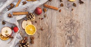 Marché de Noël 2019 de Pommiers (36)