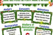 Marché de Noël 2019 de Pont-l'Abbé d'Arnoult (17)