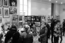 Marché des créateurs et producteurs locaux 2019 de Livré sur Changeon (35)