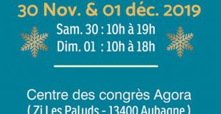 L'Avent des Créateurs 2019 à Aubagne (13)
