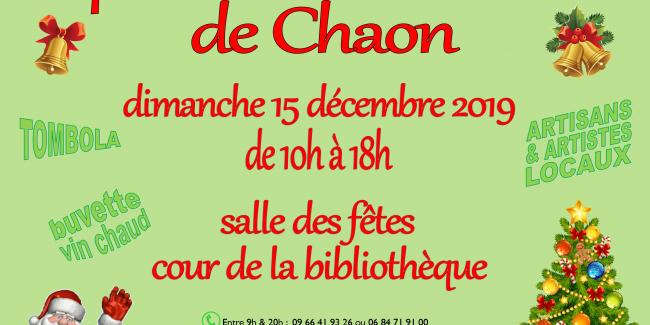 Liste des marchés de Noël Loir et Cher (41)   Festinoël