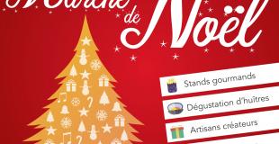 Marché de Noël 2019 de Peyroules (04)