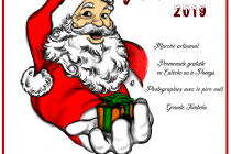 Grand Marché de Noël Volxien 2019 à Volx (04)