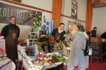 17ème Marché de Noel d'Acquigny (27)