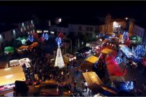 Marché de Noël 2019 de Nueil les Aubiers (79)