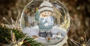 Marche de Noël 2019 de Sauzé-Vaussais (79)