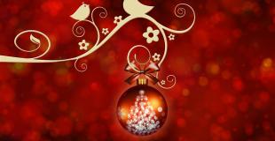 Marché de Noël 2019 de Virey-le-Grand (71)