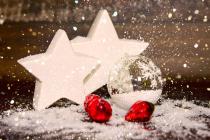 Marché de Noël 2019 à Charols (26)