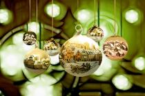 Marché de Noël 2019 à Argelliers (34)