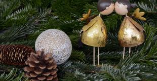 Marché Gourmand de Noël 2019 à Montlouis-sur-Loire (37)