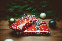 Marché de Noël 2019 à Valenton (94)