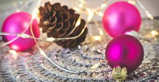 Marché de Noël 2019 de Bouresse (86)