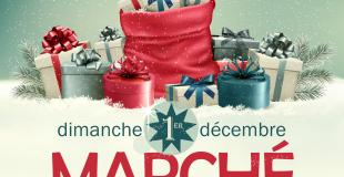 Marché de Noël 2019 de Fauverney (21)