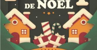 27ème Grand Marché de Noël de Laventie (62)