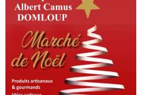 Marche de Noël 2019 de Domloup (35)